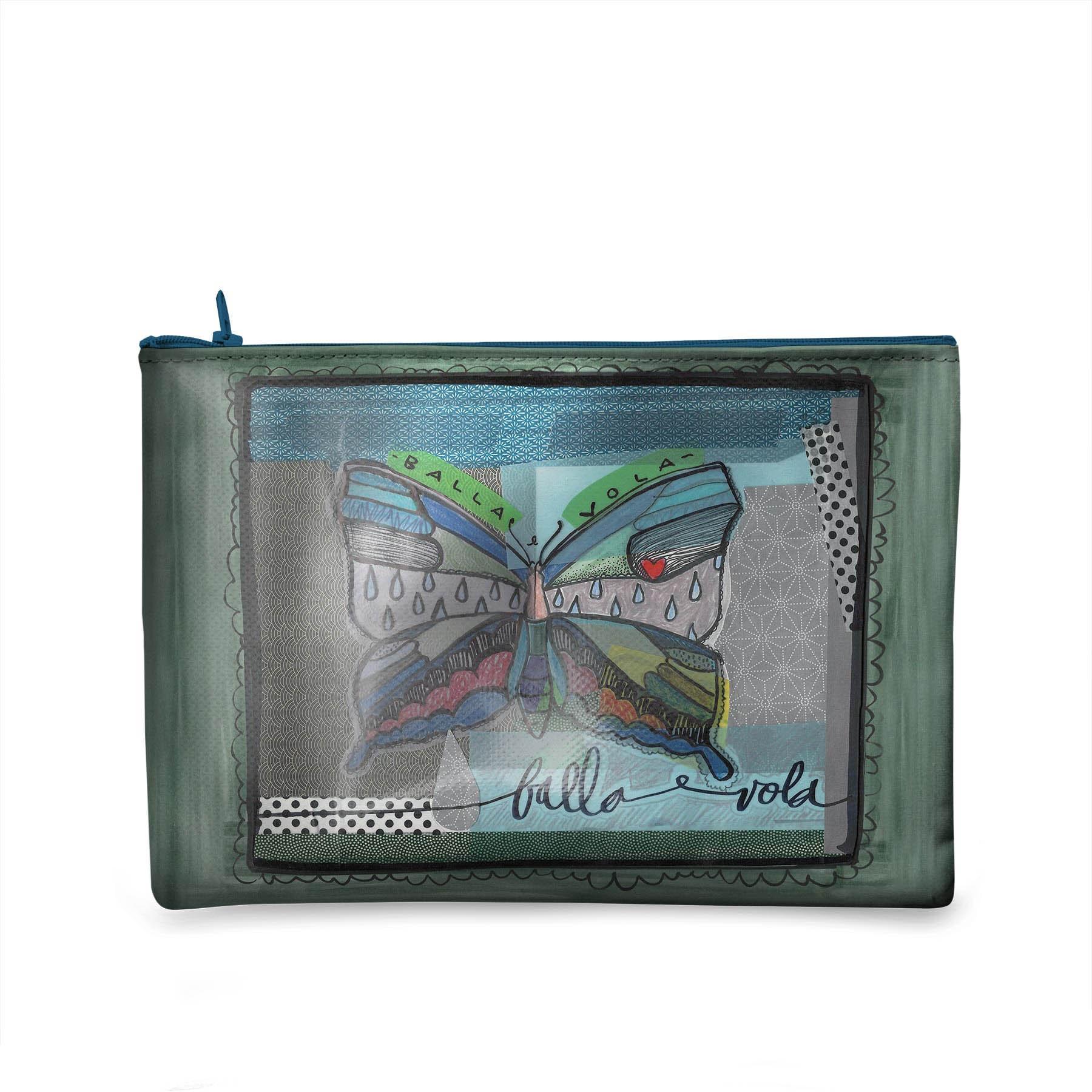 Bustone maxi Farfalla