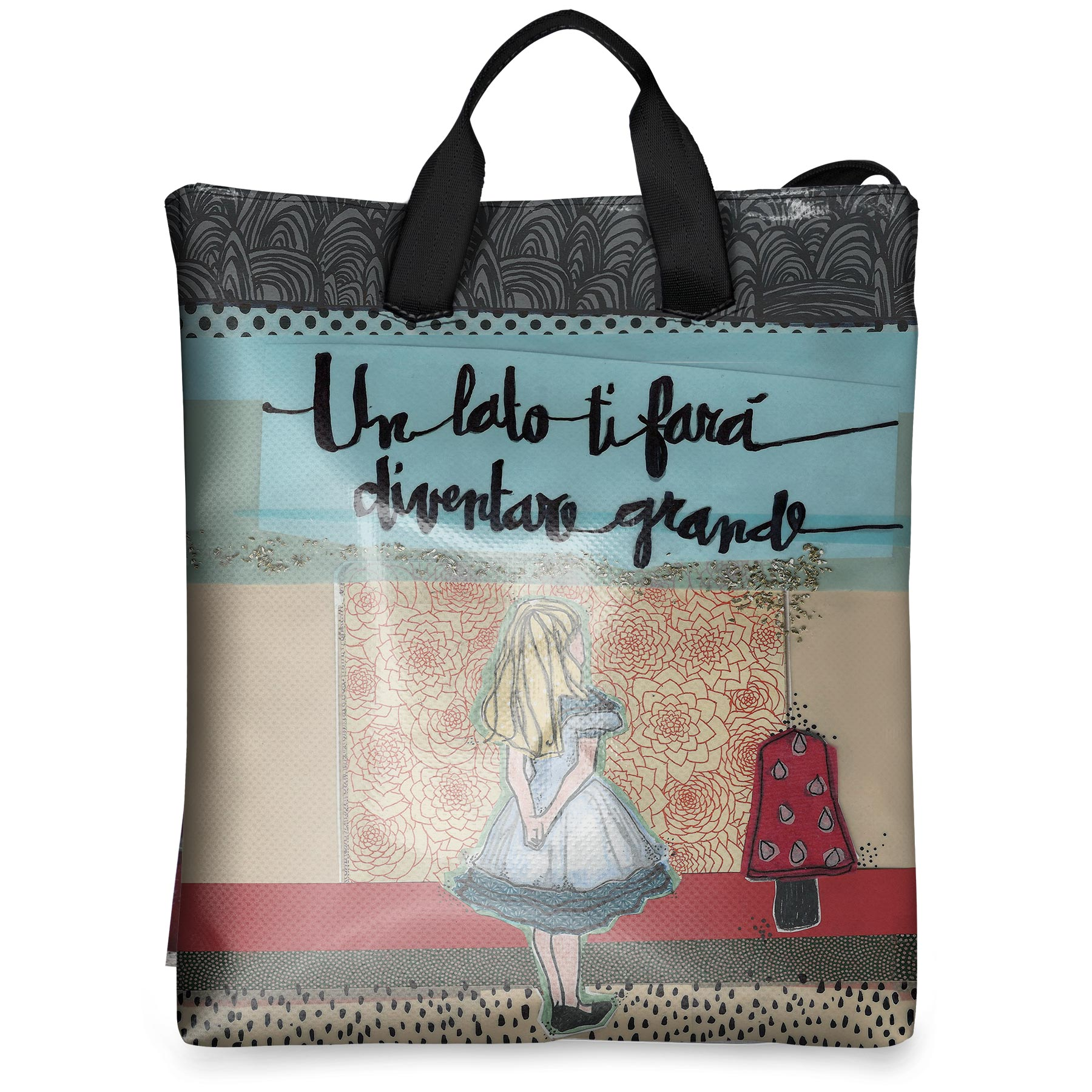 Manicona Alice
