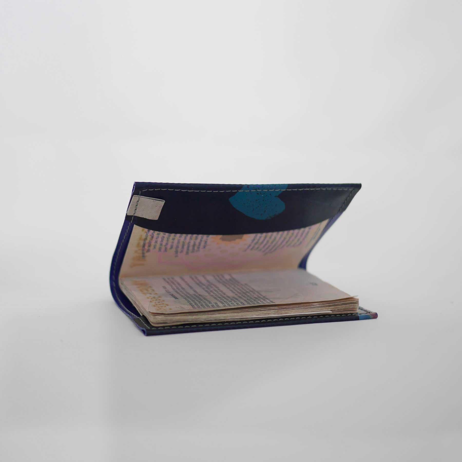 Porta passaporto llumi rio