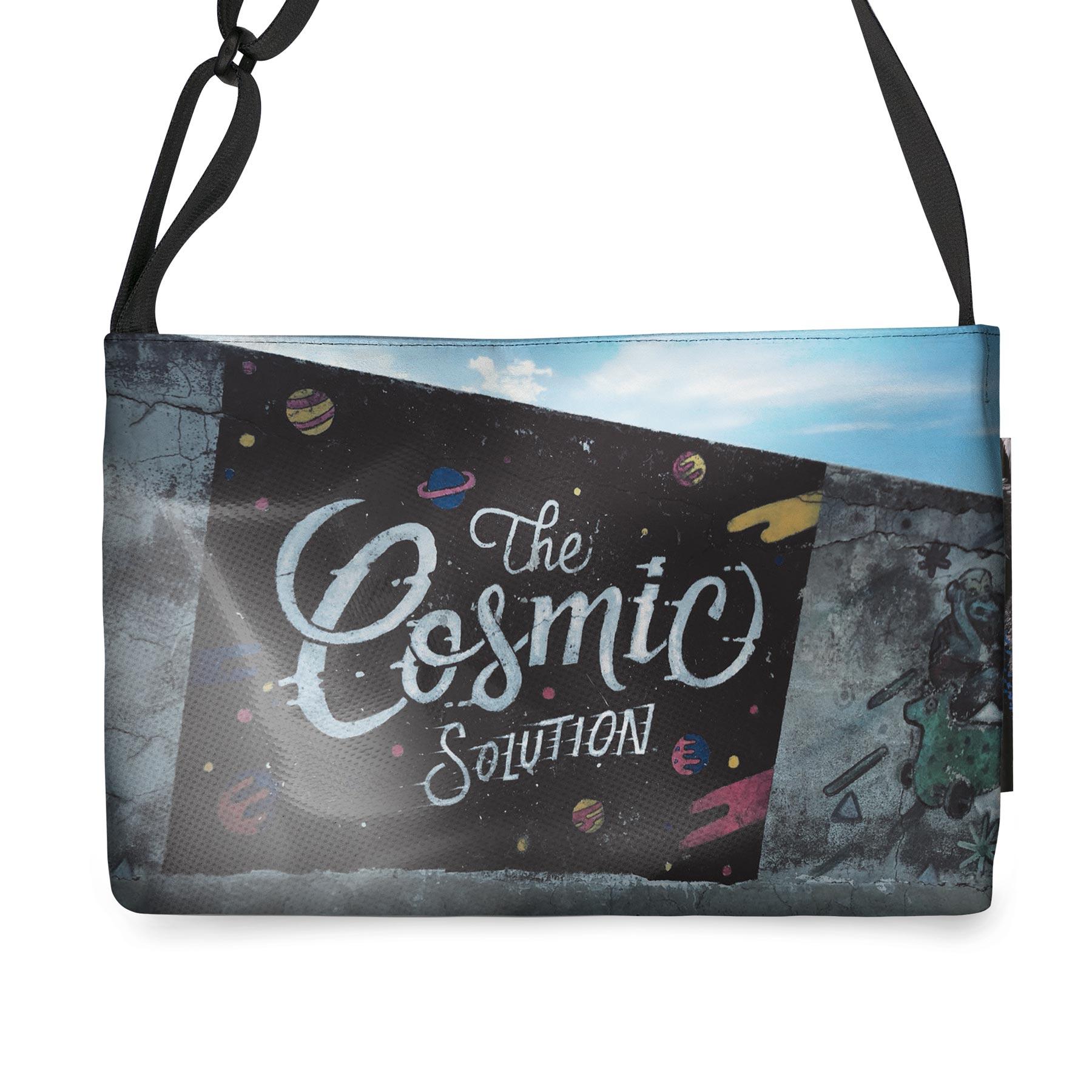 Borsa porta pc The Cosmic Solution