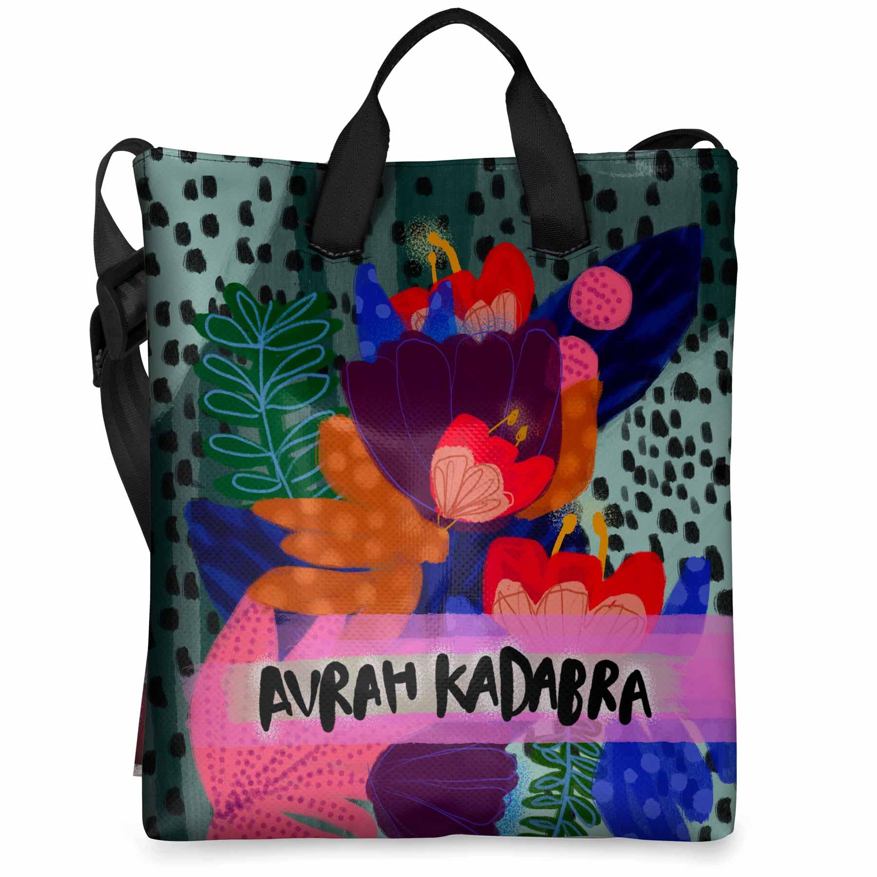 Manicona Avrah Kadabra