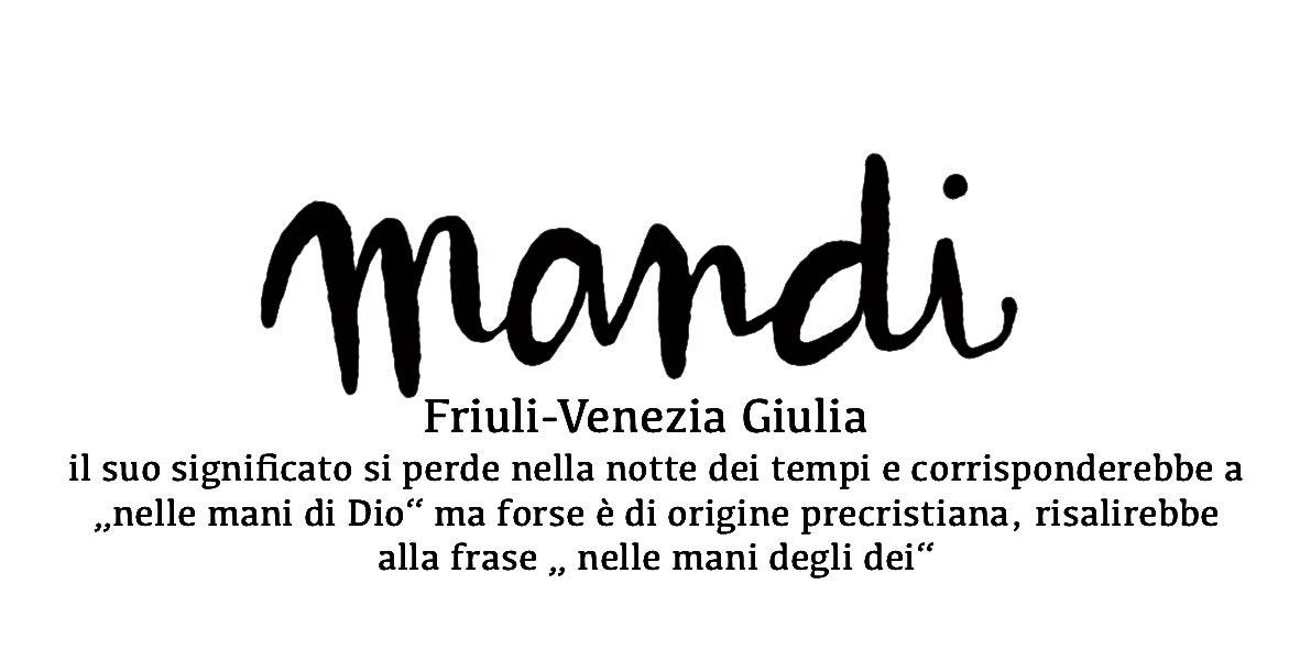 Bustone maxi MANDI